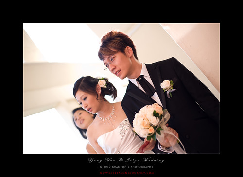 Yonghao & Jolyn Wedding AD 040610 #13