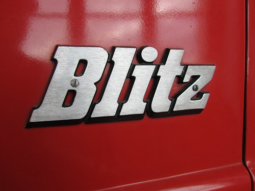 Blitz II