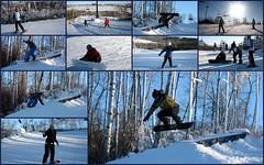 Asessippi Snowboarding