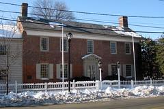 NJ - Elizabeth: Belcher-Ogden House
