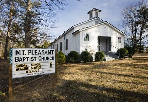 N GA Church