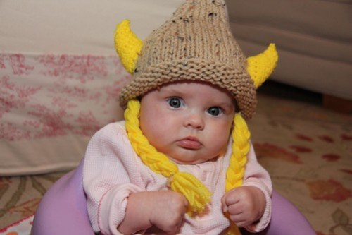 viking Annie