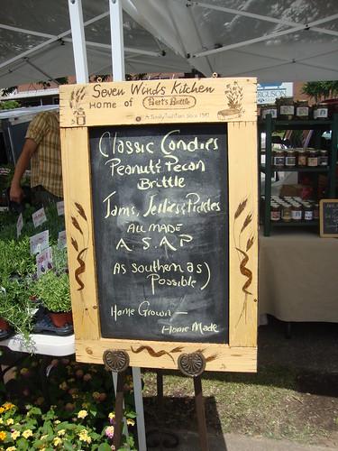 ASAP at Pepper Place Market, Birmingham AL