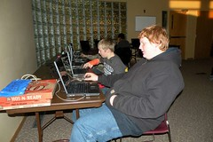 Gaming Days at the Library