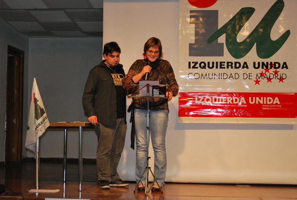 entrega de premios iu 14