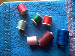 decorative threads