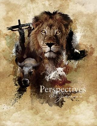 Perspectives Of Jesus Final By Joe Cavazos