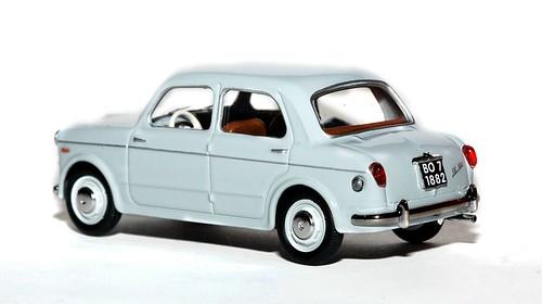Rio Fiat 1100E 1956