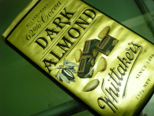 Choc from New Zealand