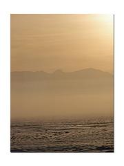 Utah desert Mist