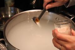 brining salt