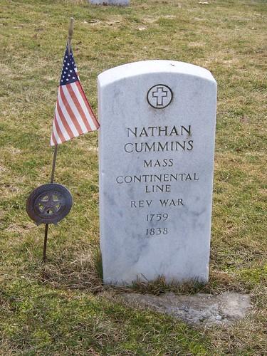 Nathan Cummins