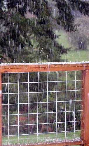 deck hail