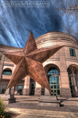 Texas State History Museum, Austin