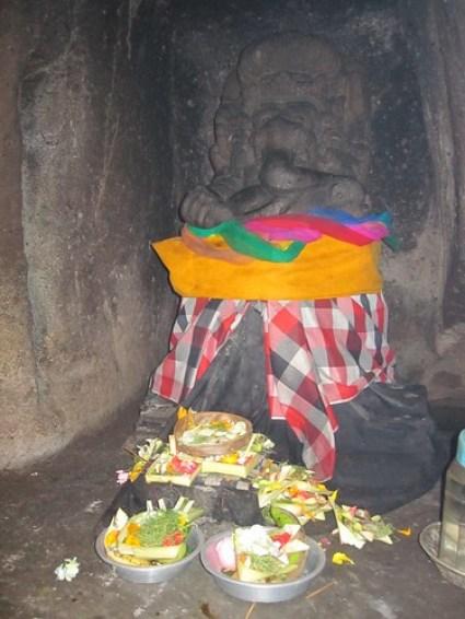 Elephant Temple 4 Offerings