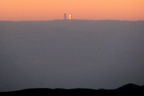 7/365 - Across the Jordan Valley at dawn