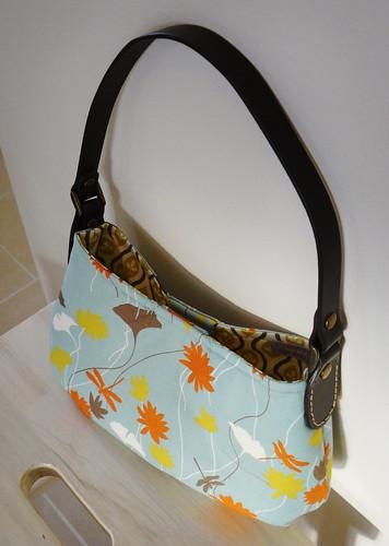 Simply Stylish Handbag from U-handbag