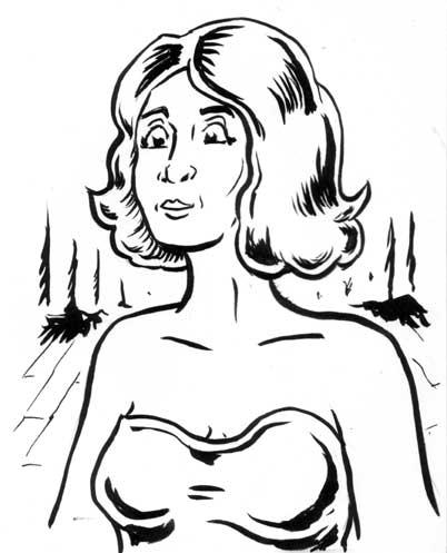awardswoman