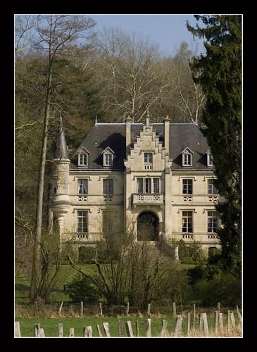 Château de Pondron
