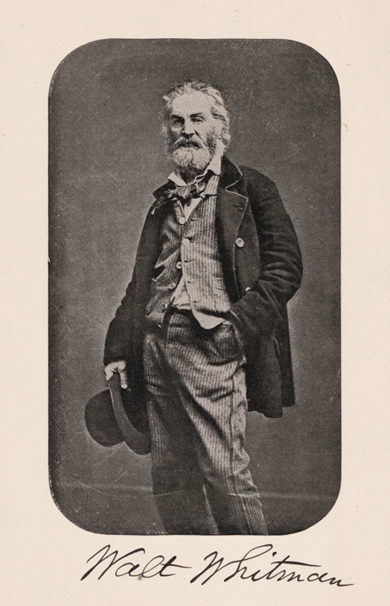 El sombrero de Walt Whitman 4551554310_9cf52e9413_o