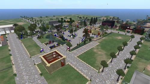 First time in InWorldz_002