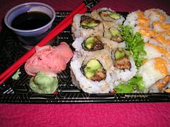 MoCMoC sushi
