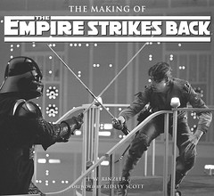 The Making of Star Wars: The Empire Strikes Back Book Cover