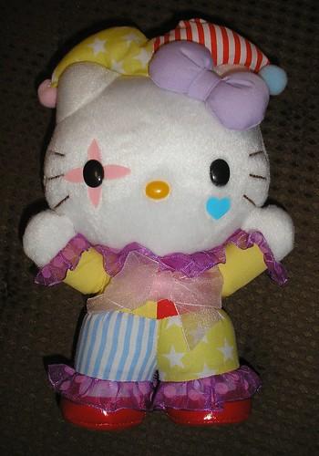 Daidogei Hello Kitty