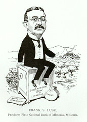 Frank S. Lusk