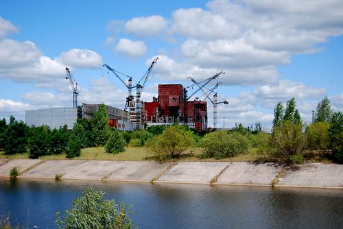 Nuclear Plant - Copyright Roser Martínez