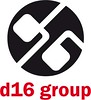 d16 Group Logo