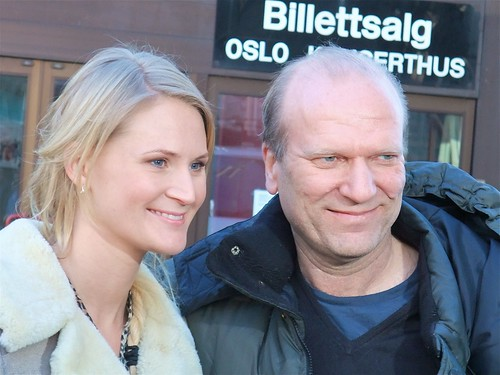 Kristin Eidså & Ingar Helge Gimle