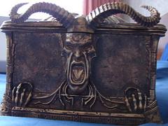 Pandora's Box Side