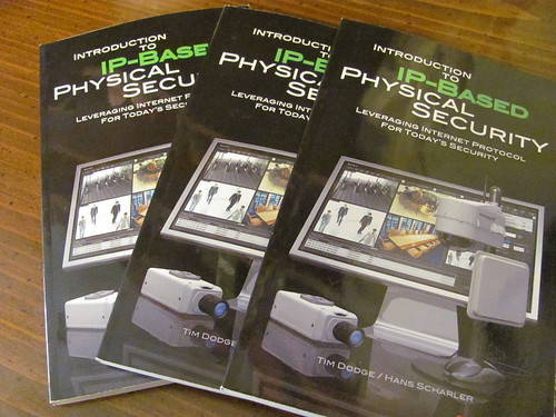 IP-based Physical Security
