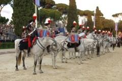 Fanfara del Reggimento a Cavallo 2