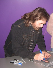 Dennis Locorriere at The Lowry