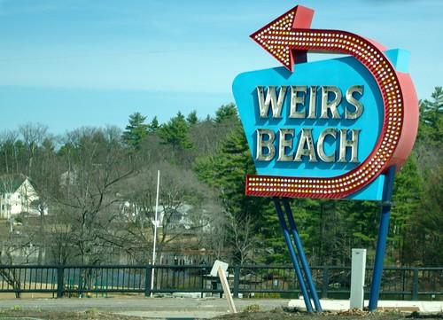 Wiers Beach