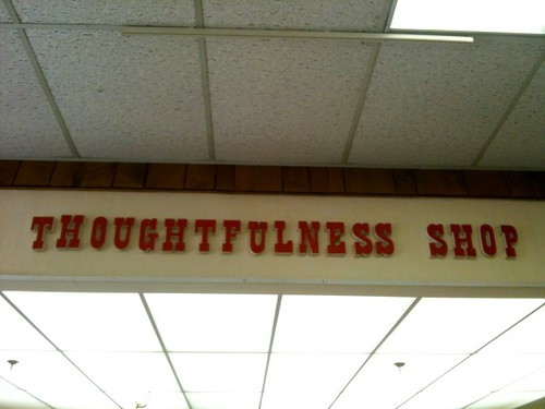Thoughtfulness Shop