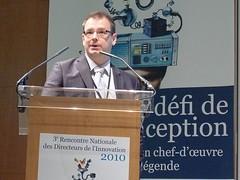 Laurent Schmitt, Alstom Power