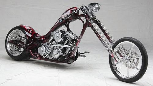 2010 - Swiss Performance Bike Show