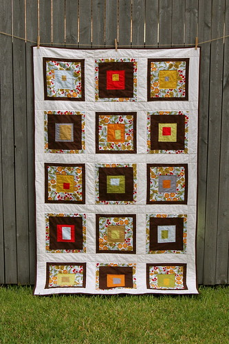 [Squares in Squares] Finished