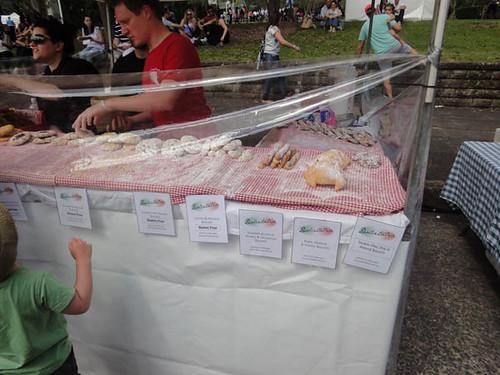 Norton Street Italian Festa: Dolcitalia