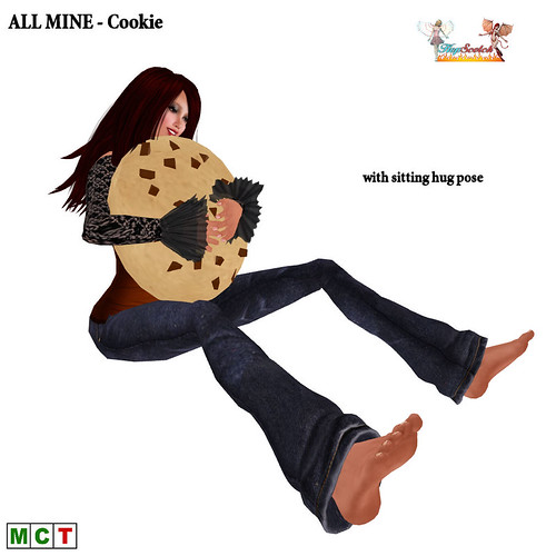 ALL MINE - Cookie