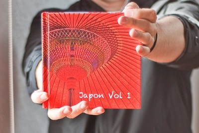 My Blurb Japan Book (by RayPG 2.0)