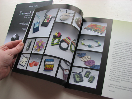 Ooh, look at all of the pretty projects!