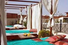 Dar Bounouar - Maison d'hôtes a Marrakech
