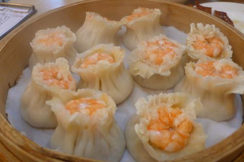 鼎太元-蝦仁燒賣