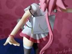 Papercraft School bag (Sora Kake Girl)