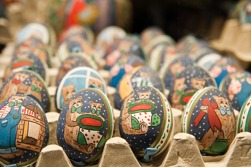 Easter in Salzburg
