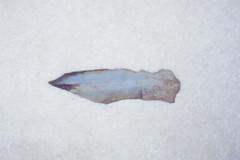 Chert Knife